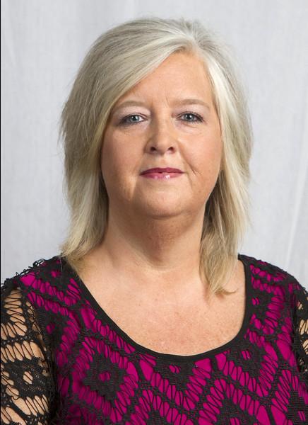 Ms. Rebecca D. Crowden