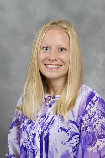 Ms. Adrianne K. Harlow