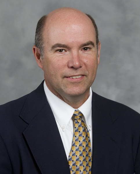 Mr. J. Jeffery (Jeff) Hodges