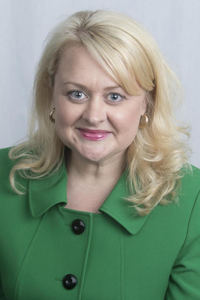 Dr. Lorie M. Johnson