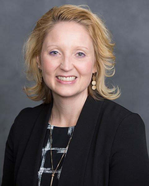 Dr. Andrea N. Hunt