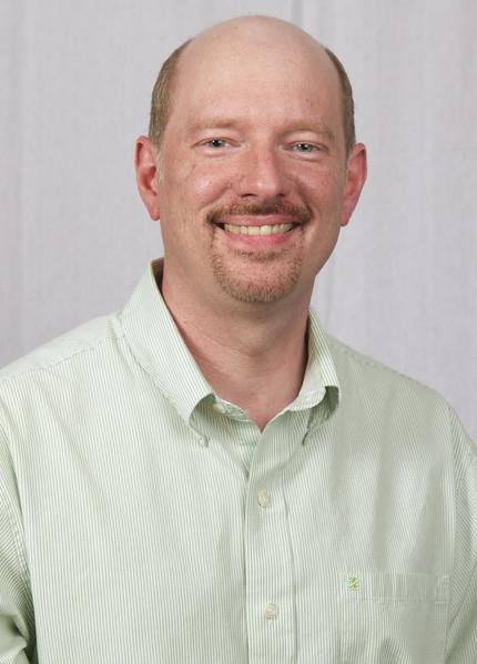 Dr. Jason S. Briley