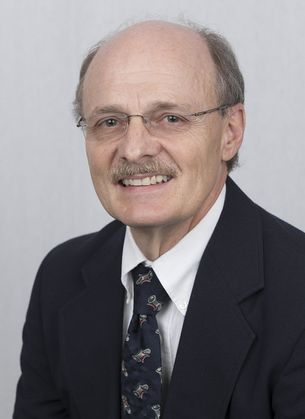 Dr. Keith T. Jones