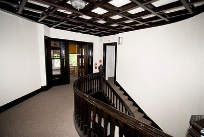 Current photo of Arthur House
