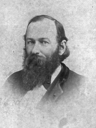 President Edward P. Tenney (1876-84)