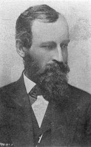 Portrait of Thomas Nelson Haskell