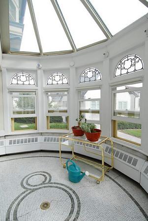 Current photo of Jackson House