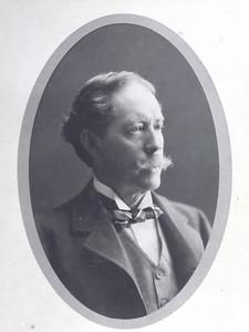 General William Jackson Palmer