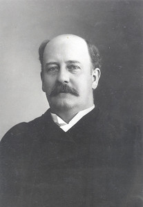 President William F. Slocum (1888-1917)