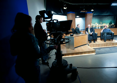 tv studio 2