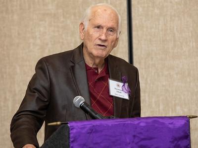 The Raymond Isbell Scholarship Luncheon