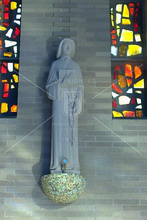Mater Dei Chapel