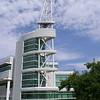 Nano Building Exterior. 2006