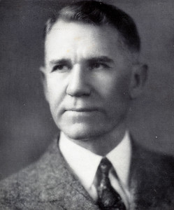 Dr. James Albert Keller (1937 – 1948)