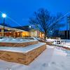 Quad, Snow, Evening_3-2013_13-3