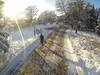 GoPro Hero3 on Drone - AJ Elliston Pilot