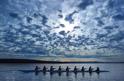 Rowing Images