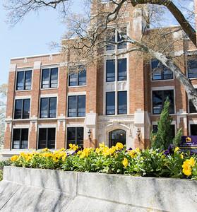 Campus Spring 2018