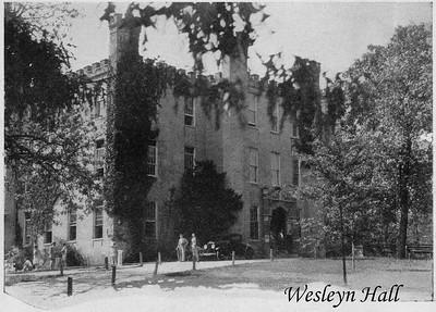 Wesleyan Hall
