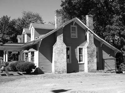 O'Neal Home