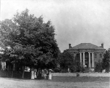 Rogers Hall