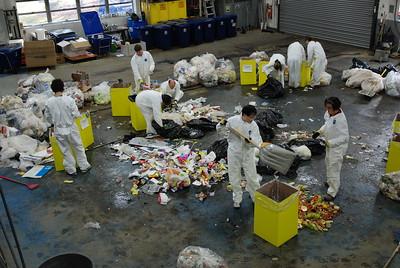 Union Waste Stort 2010