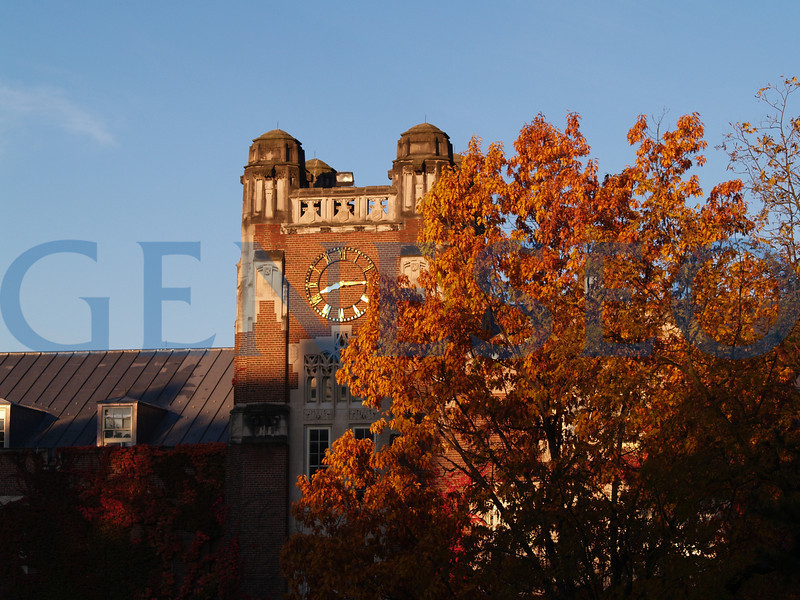 To request a photo please contact Keith Walters at x5870, walters@geneseo.edu