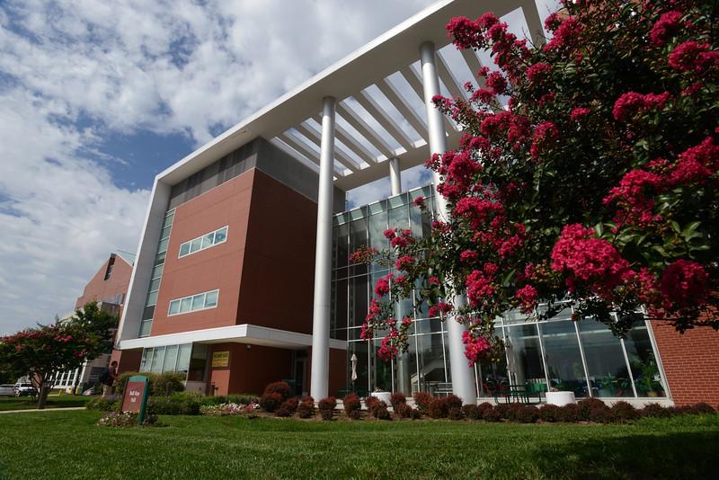 Prince William campus