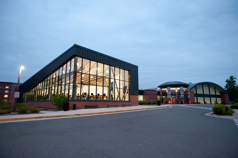 The Aquatic and Fitness Center