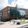 Nguyen Engineering Building. Photo by Creative Services/George Mason University