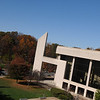 Center for the Arts on the Fairfax Campus. Photo by Creative Services/George Mason University
