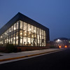 Aquatic and Fitness Center - Fairfax Campus. Photo by Creative Services/George Mason University