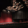 The stage at the Hylton Performing Arts Center. Photo by Evan Cantwell/George Mason University