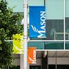 Photo by:  Ron Aira/Creative Services/George Mason University