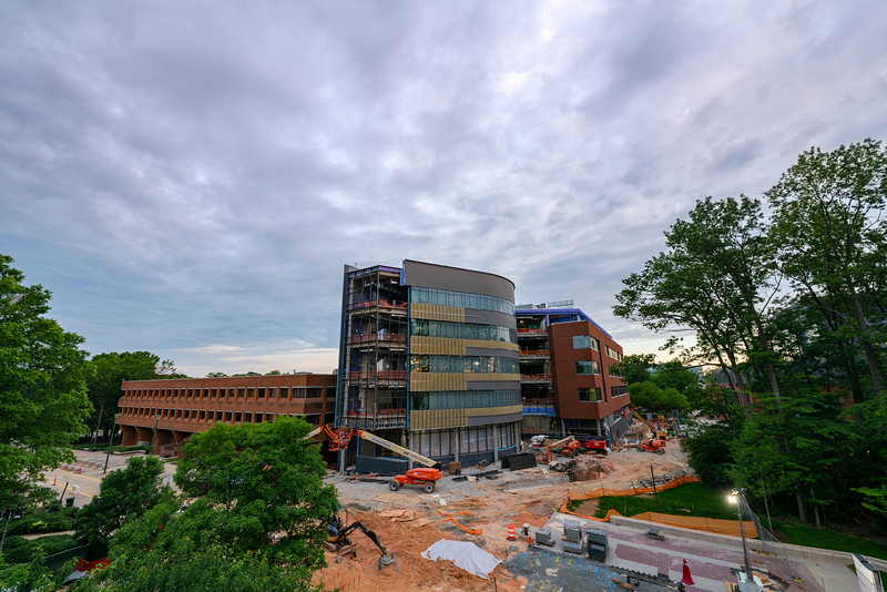 CORE Campus Project