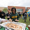 "Mason Dining ""Bad to the Bone BBQ"""