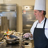 Peter Schoebel, Sodexo Executive Chef