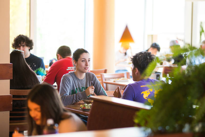 Southside Dining Hall