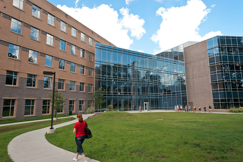 Nguyen Engineering building
