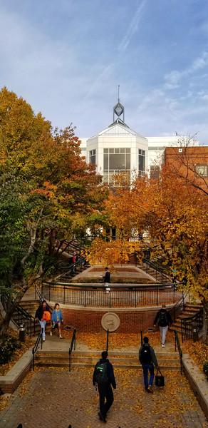 JC Fairfax Campus