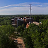 Campus panoramic