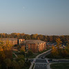 Shenandoah neighborhood. Photo by Evan Cantwell/Creative Services/George Mason University