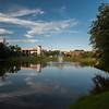 The Mason Pond