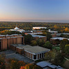 Aerial view of Fairfax Campus. Photo by Nicholas Tan/Creative Services/George Mason University 061025035e
