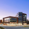 Peterson Family Health Sciences Hall.  Photo by:  Ron Aira/Creative Services/George Mason University
