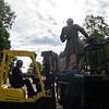 George Mason Statue