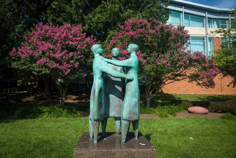 Fairfax Campus Art