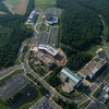 Prince William Campus Aerial Photos