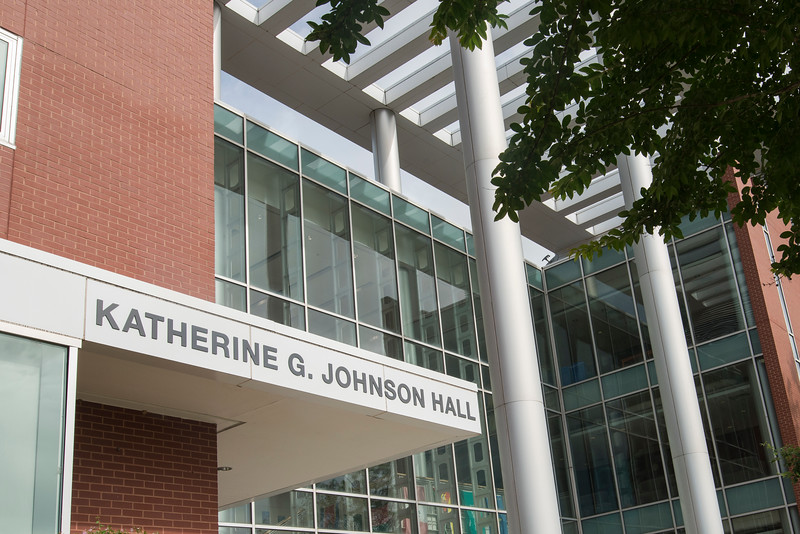 Katherine G. Johnson Hall