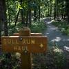 Piedmont trail